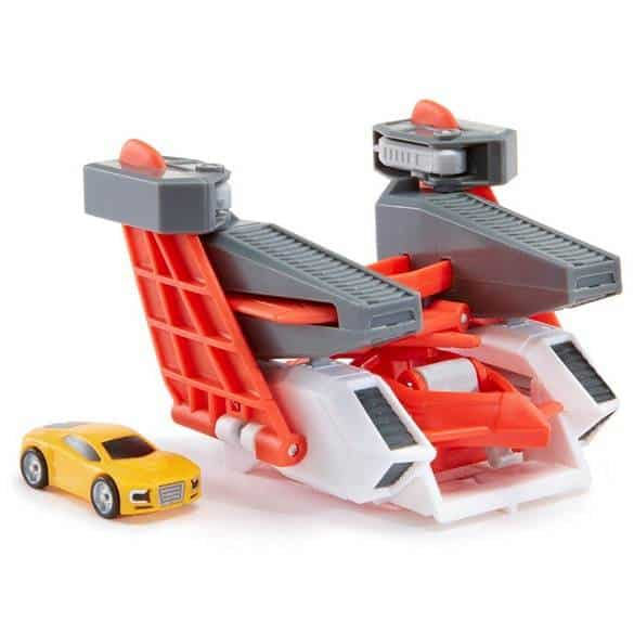 Havex Machines Sonic Jet Vehicle Only $5.20 (Was $11.89)