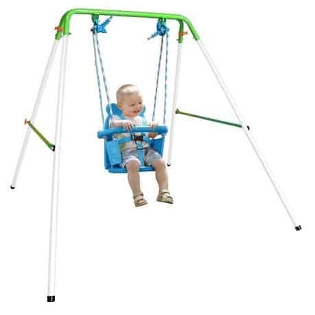 Sportspower My First Toddler Swing Only $35