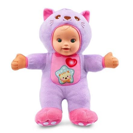 VTech Baby Amaze Pretend and Discover Kitty Only $8.59