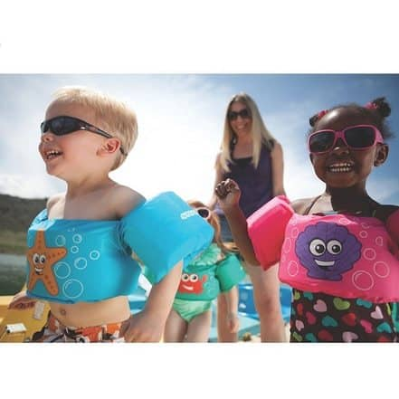 Stearns Puddle Jumper Life Jackets as low as $9.35 **Today Only**