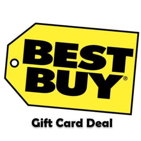 $165 Bestbuy Gift Card Only $150.00 **HOT**