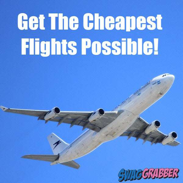 Hidden Trick to Book the Cheapest Flight Possible
