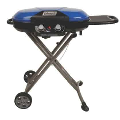 Coleman Roadtrip X-Cursion Portable Gas Grill from $29 (Was $169) **SUPER HOT**