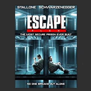 Watch Escape Plan for only $.99.