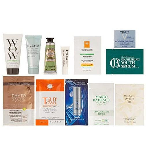 Amazon Luxury Beauty Box $19.99 ~ FREE After Credit