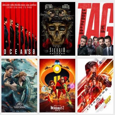 Save $3 off Any Fandango.com Movie Ticket