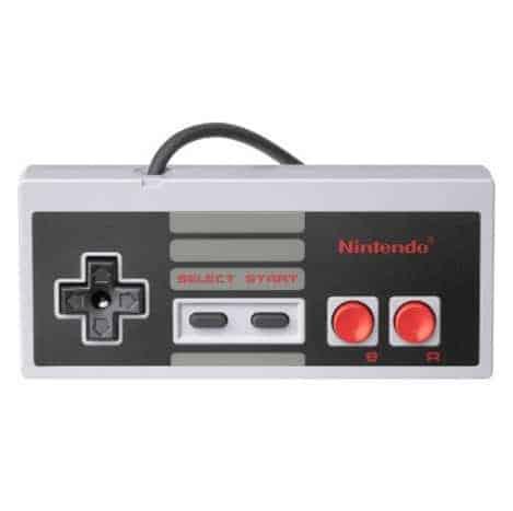 Target: Nintendo NES Controller $9.99 w/ Free Pick Up **HOT**