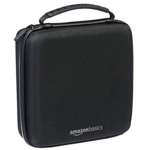 AmazonBasics Carry and Storage Case for Nintendo NES Classic Only $3.81