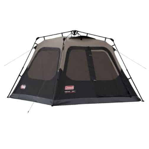 Coleman 4-Person Instant Cabin Only $76.05 (Was $159.99)
