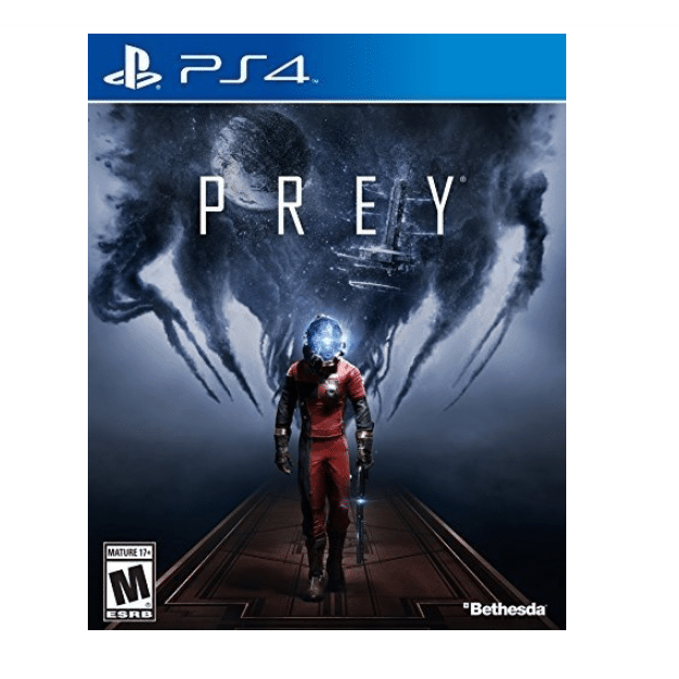 Prey - PlayStation 4 Only $13.96 (Was $59.99)