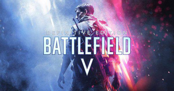 Fanatical: Battlefield™ V Definitive Edition Only .49 (Was .99)