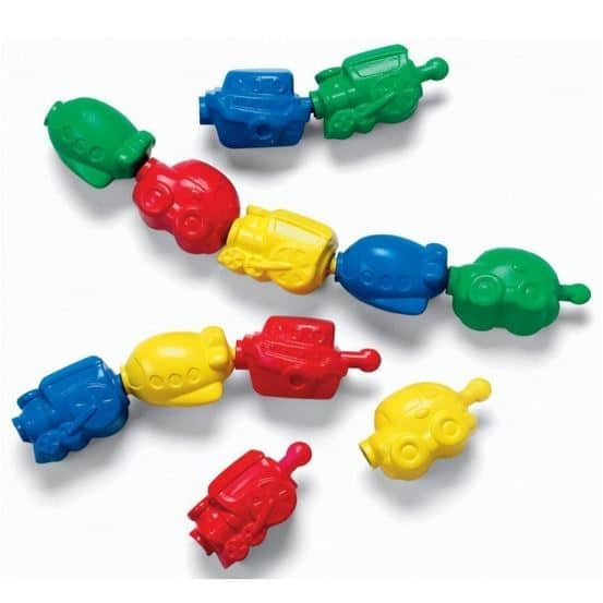 Fisher-Price Snap-Lock Beads Only $2.83