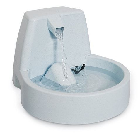 PetSafe Drinkwell Original Cat and Dog Water Fountain Only $19.57 (Was $34.99) #PrimeDay