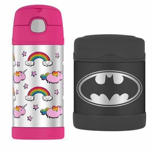 Up to 55% Off Thermos #BackToSchool **Today Only**