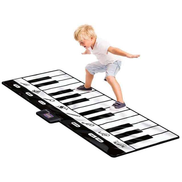 Click N' Play Gigantic Keyboard Play Mat Only $30.98 (Was $79.99)