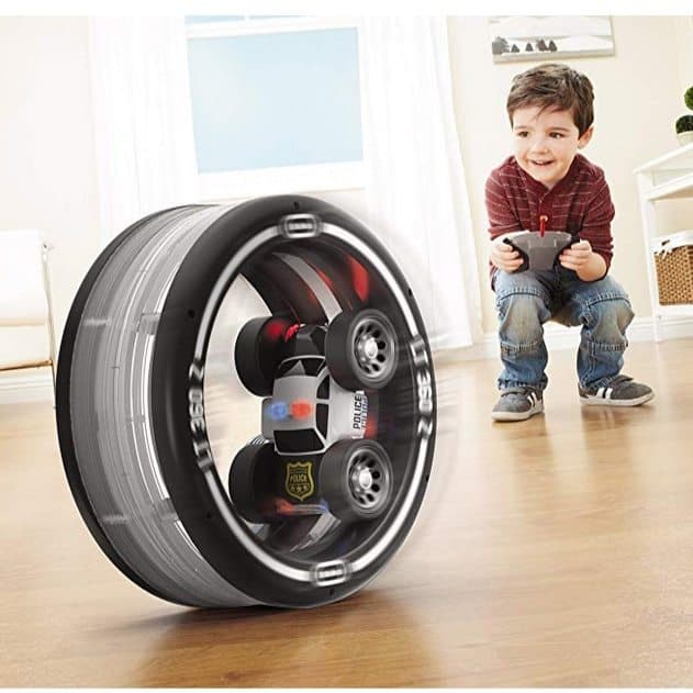 Little Tikes Tire Twister Lights Toy Only $19.86 (Was $39.99)