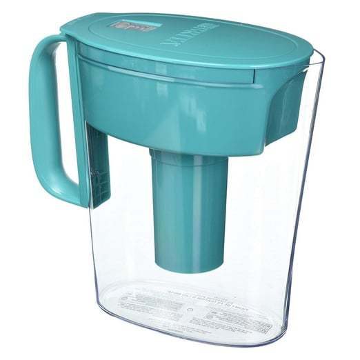 Brita 5 Cup Metro Water Pitcher with Filter Only $13.99 (3 Colors) **Today Only**