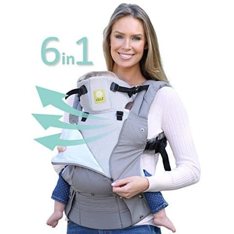 LILLEbaby Baby Carriers as low as $75.59 Shipped **Today Only**