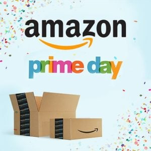 Get Ready – Prime Day Starts Tonight