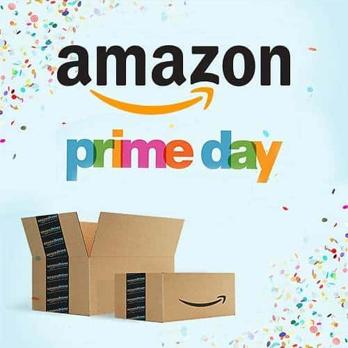 Amazon Prime Day - More Deals than Black Friday **Live Now**