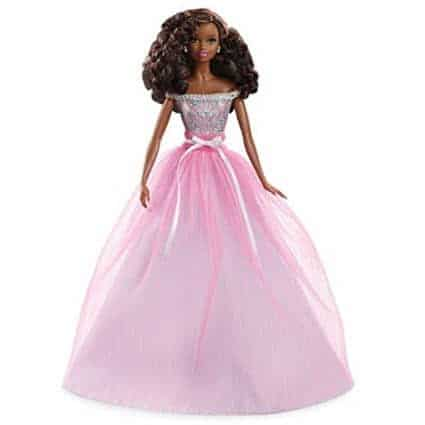 Barbie Collector Birthday Wishes Doll Only $16.68 (Was $29.99)