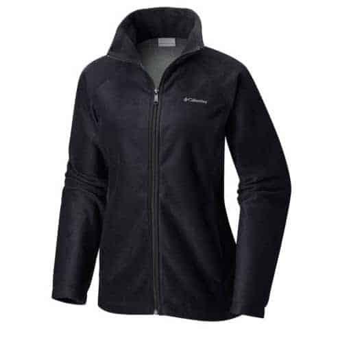 Columbia Women's Lilstreet Exs Full Zip Jacket ONLY $22.39 (Was $50)