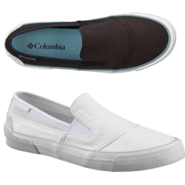 Huge Savings on Columbia Shoes + Free Shipping - Cool Slides Only $29