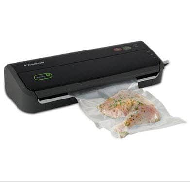 The FoodSaver FM2000 Vacuum Sealing System $49.99 Shipped