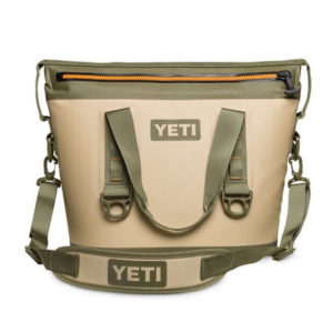 YETI Hopper Two 20 Portable Cooler Only $174.99 (Was $249.99)
