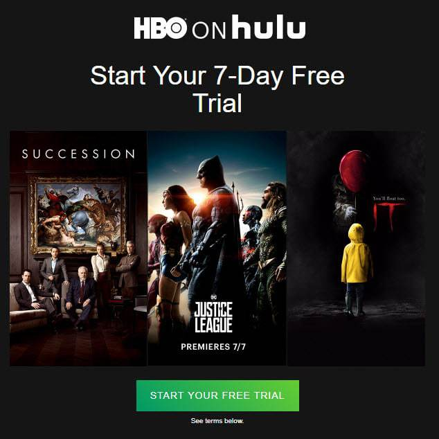 HUGE List of FREE TV Streaming Services - Get Several Months FREE