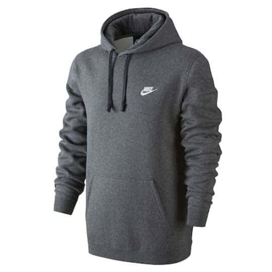 HURRY!!!! Kohl's has Men's Nike Club Fleece Pullover Hoodie for ONLY $13 (Was $45)