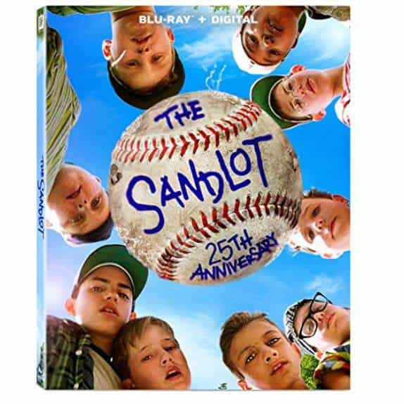 The Sandlot Blu-ray Only $5.99 (Was $11.99)