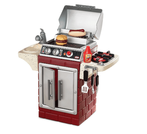Little Tikes Backyard Barbeque Get Out 'N Grill Only $30.99 (Was $79.99)