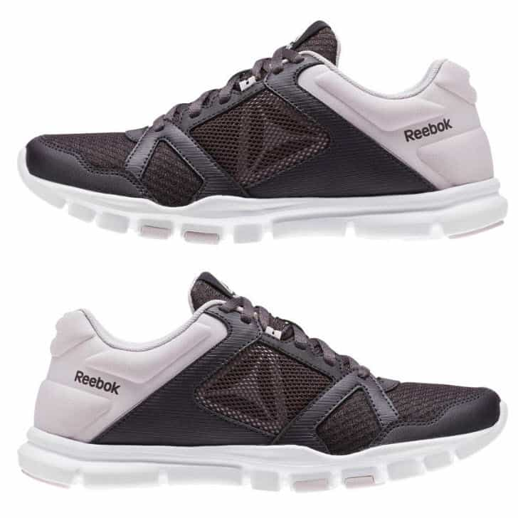 Reebok Womens Yourflex Trainette 10 Shoes $26.99 Shipped