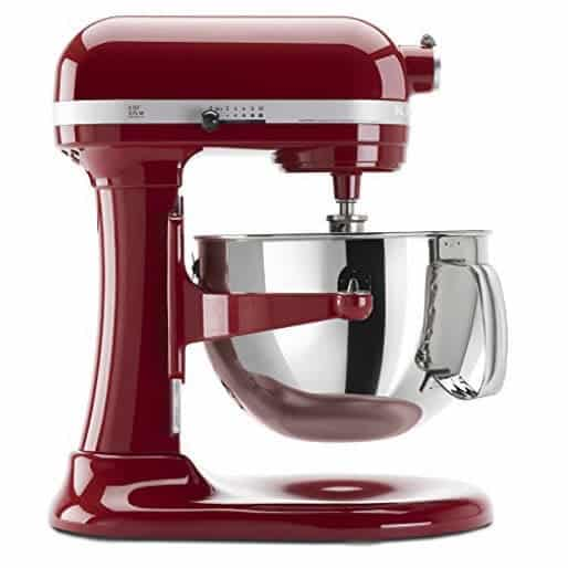 KitchenAid 6 Qt. Professional 600 Series Bowl-Lift Stand Mixer Only $249.99 (Was $569.99)