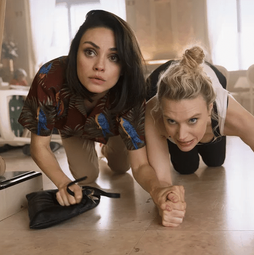 Atom Tickets: FREE Tickets to The Spy That Dumped Me