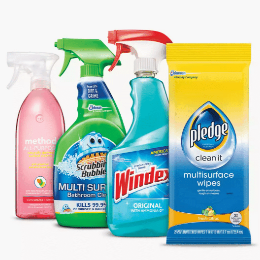 Target: FREE $15 Target Gift Card w/ Any $50 Household Essentials Purchase