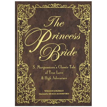 The Princess Bride Deluxe Edition Only $12.75 (Was $35.00)