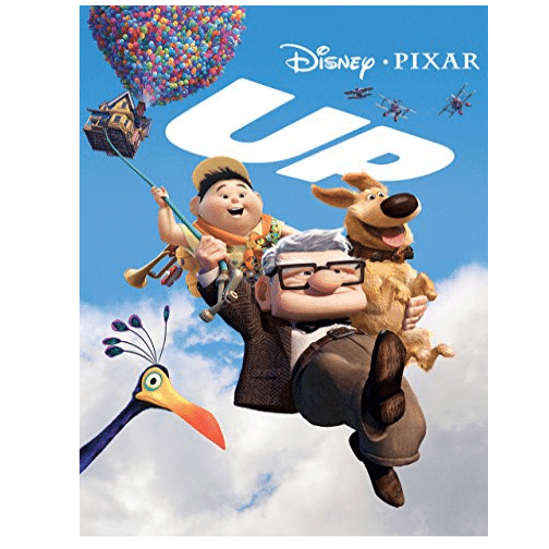 """Own the Movie """"Up"""" for Only $8.99"""