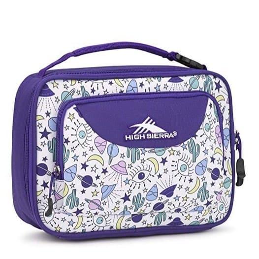 High Sierra Lunch Bag Only $8.96