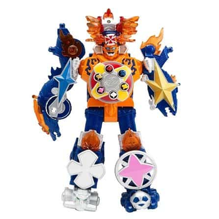 Up to 48% Off Power Rangers Toys ~ Prices as low as $5.75 **Today Only**