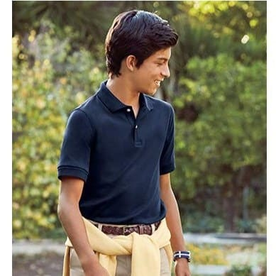Up to 50% Off Lands' End Clothes **Today Only**