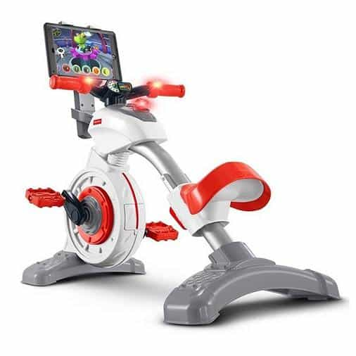 Fisher-Price Think & Learn Smart Cycle $64.80 (Was $150)