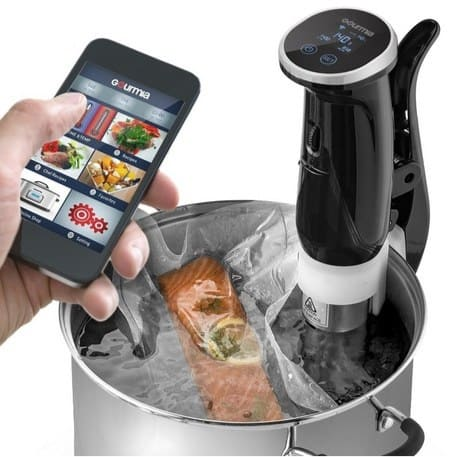 Up to 63% Off Gourmia Sous Vide Immersion Pods ~ as low as $55.99 **Today Only**