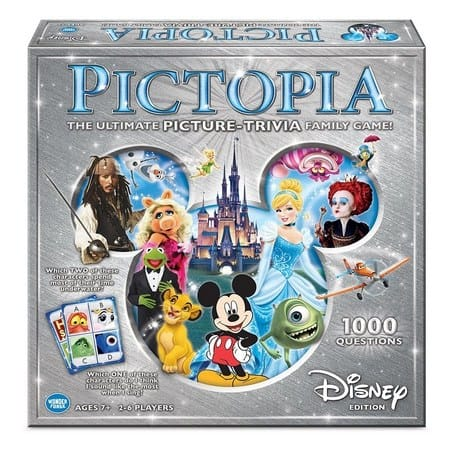 Pictopia Disney Edition Only $11.99