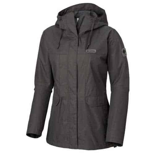 Columbia Womens Peale Point Jacket ONLY $27.99 (Was $70)