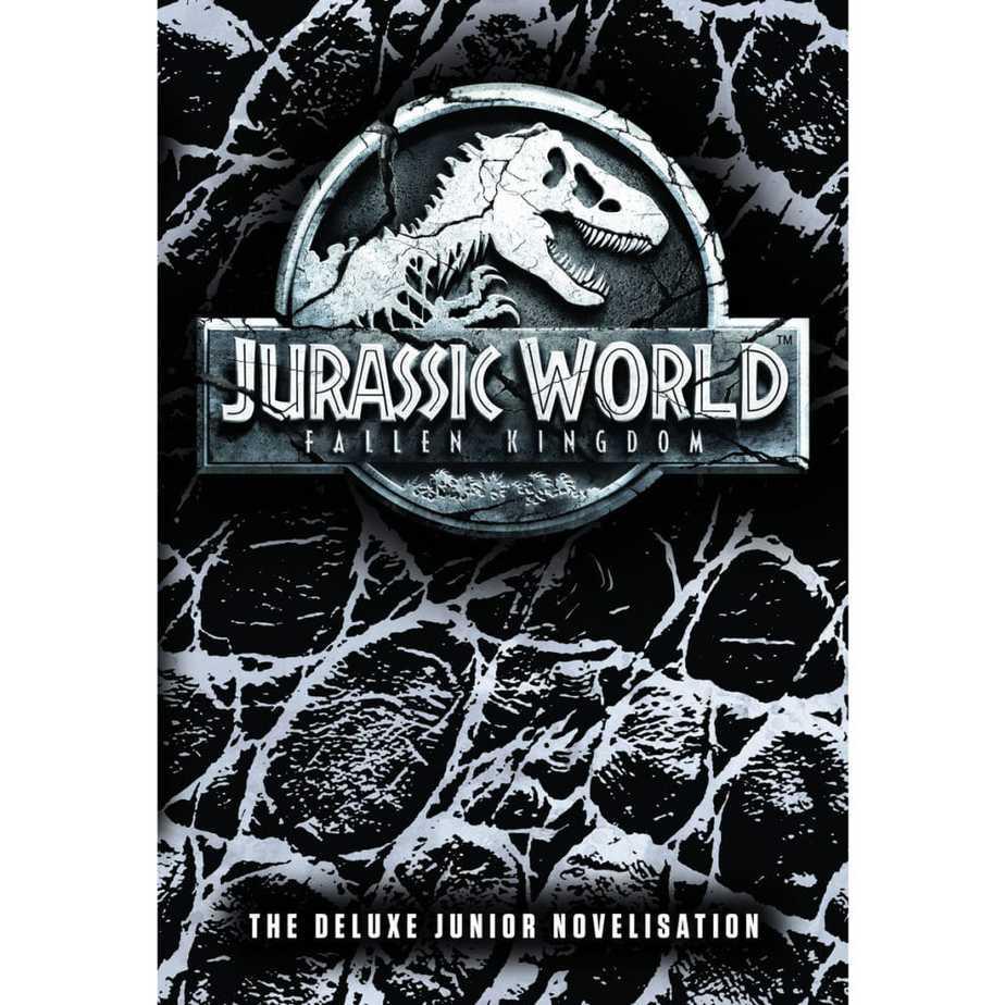 Jurassic World: Fallen Kingdom Rental Only $3.99