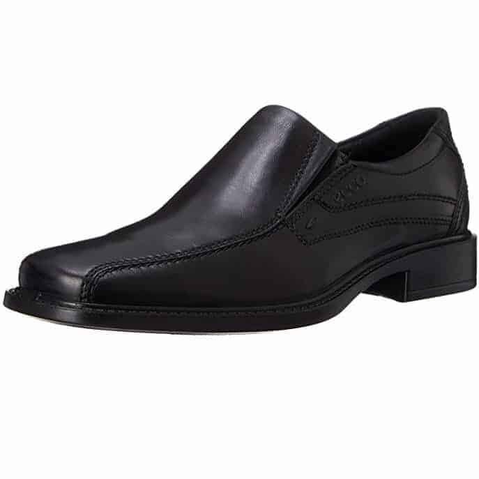 ECCO Men's New Jersey Slip On Shoes Only $53.21 (Was $119.95)