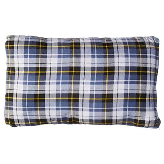 Wenzel Camp Pillow Only $2.55