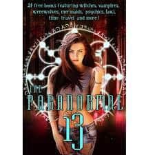 FREE The Paranormal 13 Kindle Book Collection